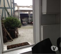 Photos Vivastreet location appartement plein centre Rouen 45 pers , terrasse