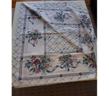 Photos Vivastreet nappe dècors floral