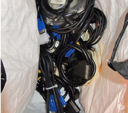 Photos Vivastreet Lot cables vidéos