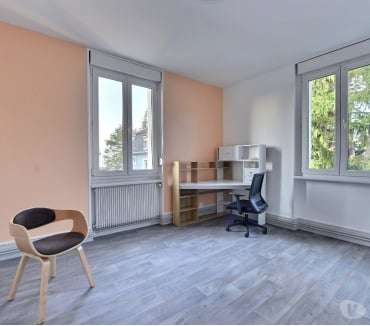 Photos Vivastreet Co-Living Mulhouse