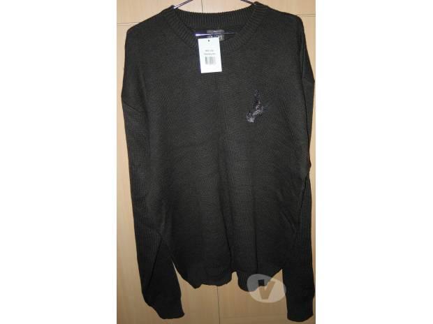 Vêtements occasion Lot-et-Garonne Villeneuve sur Lot - 47300 - Photos Vivastreet Pull chasse SOMLYS taille XXL XXXL Neuf