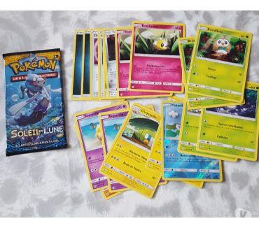 Photos Vivastreet Carte Pokémon SL a l'échange