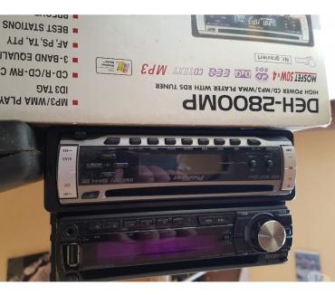 Photos Vivastreet auto-radio, un clée usb cd l'autre cd