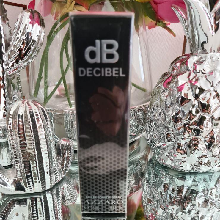 Beauté - Santé Doubs Valdahon - 25800 - Photos Vivastreet Parfum homme Azzaro Decibel dB neuf
