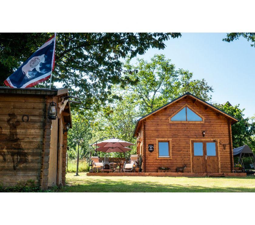 location saisonniere Savoie Novalaise - 73470 - Photos Vivastreet Lac Aiguebelette - CHALET - LUXE & SPA - Wyoming Lodge