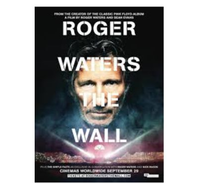 Photos Vivastreet Affiche Roger.Watters (The wall) (Pink floyd) 2015