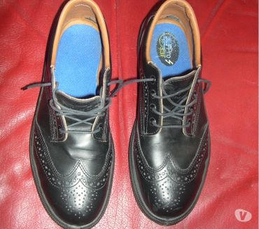 Photos Vivastreet CHAUSSURES DE GOLF SECURITE BASSE JALOSCAR SAS P44 NOIR