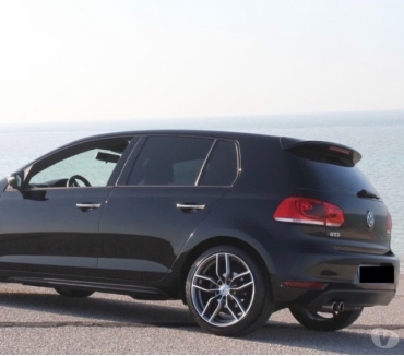 Photos Vivastreet Volkswagen Golf 6 GTD Noir