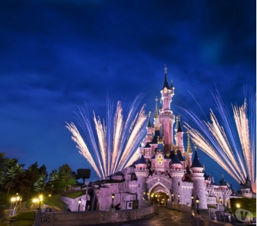 Photos Vivastreet Billet Disneyland Paris