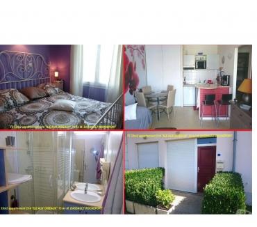 Photos Vivastreet 8 BEAUX T2 meublés POUR VOTRE CURE DE 2020 proches thermes