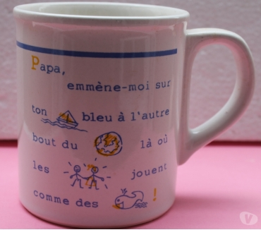 Photos Vivastreet Tasse
