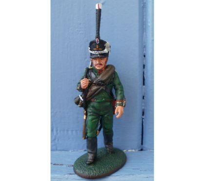 Photos Vivastreet Figurine DEL PRADO Carabinier, Régiment de Chasseu