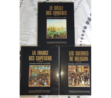 Photos Vivastreet livres