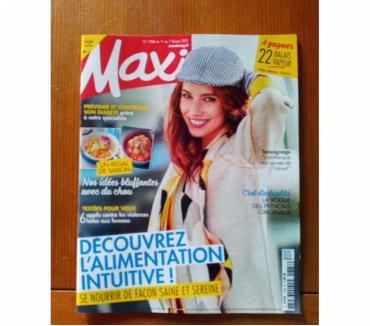 Photos Vivastreet Magazine Maxi Mag N° 1788 (Neuf)
