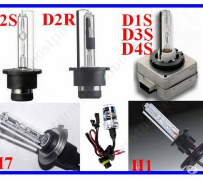 Photos Vivastreet AMPOULE LAMPE FEUX XENON D ORIGINE HID D2S D2R FEU 12V 35W
