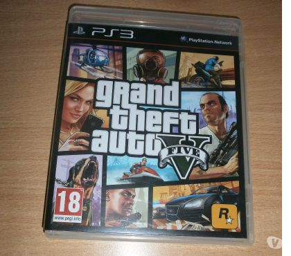Photos Vivastreet Jeu PS3