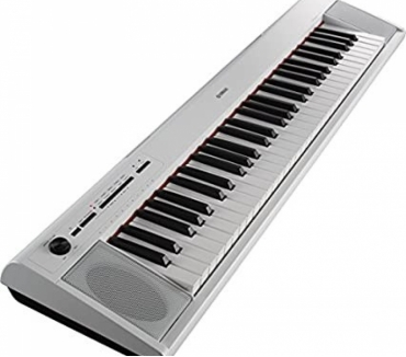 Photos Vivastreet Yamaha Piaggero NP-12 piano 61 touches