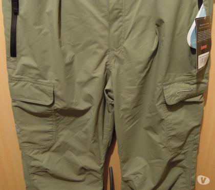 Photos Vivastreet pantalon pêche RAPALA Aquavent taille L NEUF