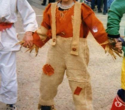 Photos Vivastreet Costume Déguisement Carnaval Epouvantail