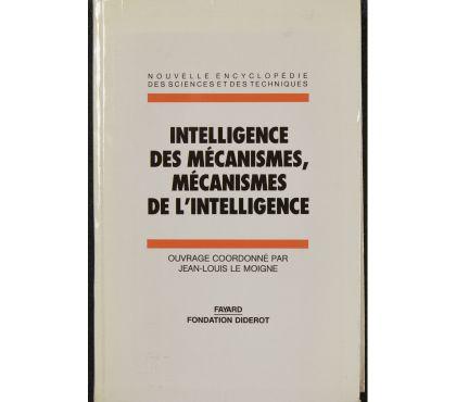 Photos Vivastreet Intelligence des mécanismes, mécanismes de l'intelligence