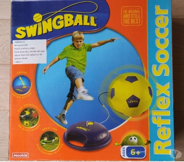 Photos Vivastreet jeu Reflex soccer