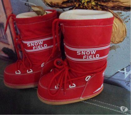 Photos Vivastreet SNOW FIELD APRES SKI P 3234 MIXTES