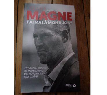 Photos Vivastreet J ai mal à mon rugby d Olivier MAGNE