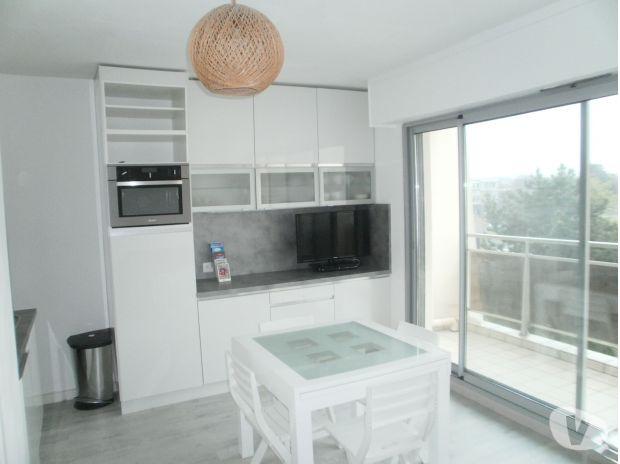 Photos Vivastreet location meublée dans résidence située à 300m des plages