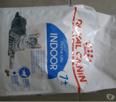 Photos Vivastreet Croquettes chat royal canin
