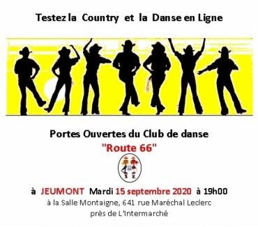 Photos Vivastreet Cours de danse Country