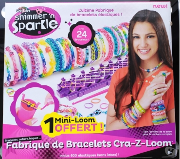 Photos Vivastreet Machine à Bracelets