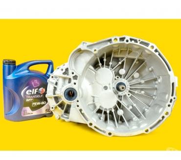 Photos Vivastreet Boîte de vitesses Chevrolet Cruze (J300) D_1.7 | M32 1.7