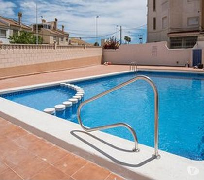 Photos Vivastreet Torrevieja,Costa Blanca, 1à6 pers,lumineux,piscine,wifi incl