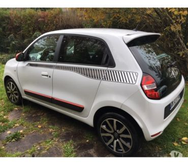 Photos Vivastreet Twingo III One Edition SCE 70 intens 2