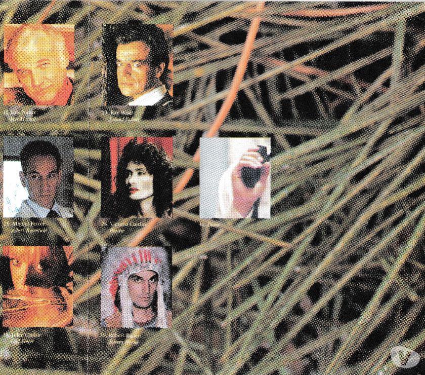 Photos Vivastreet CD Angelo Badalamenti - Music From Twin Peaks