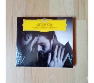 Photos Vivastreet CD Silver Age (Neuf)