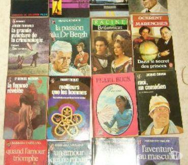 Photos Vivastreet lot de livres en exc état