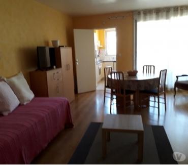 Photos Vivastreet T2 Gd confort, 3*** 49m2 + terrasse 14m2 WIFI-ANCV