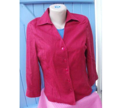Photos Vivastreet Chemise ou sur chemise Julie GUERLANDE T 38