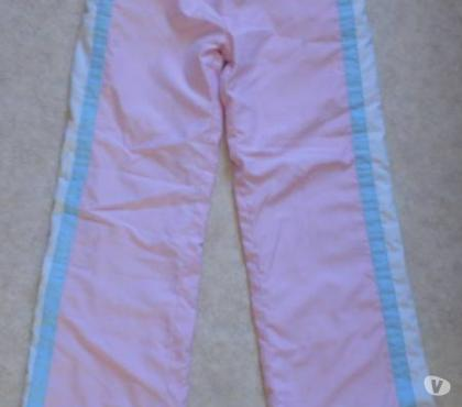 Photos Vivastreet Pantalon de survêtement rose T 12 ans