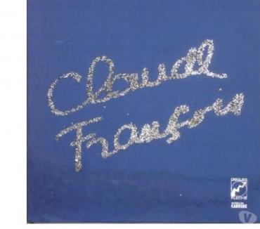Photos Vivastreet COFFRET CLAUDE FRANCOIS - RARE