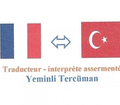 Photos Vivastreet TRADUCTEUR TURC-FRANCAIS ASSERMENTE PARIS YEMINLI TERCUMAN