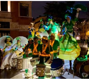 Photos Vivastreet Noël sous les tropiques - Parade lumineuse !