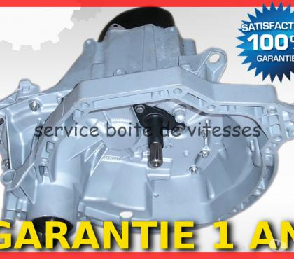 Photos Vivastreet Boite de vitesses Renault Laguna 2.2 D BV5