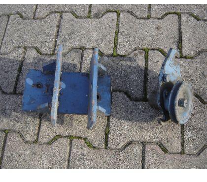 Photos Vivastreet support porte outils poulies staub ppx 9500 etc..
