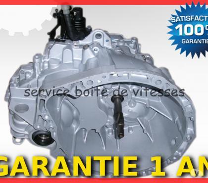 Photos Vivastreet Boite de vitesses Renault Scenic II 1.9 DCI BV6
