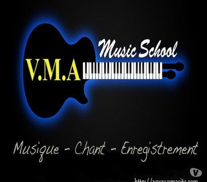Photos Vivastreet Musique et Chant