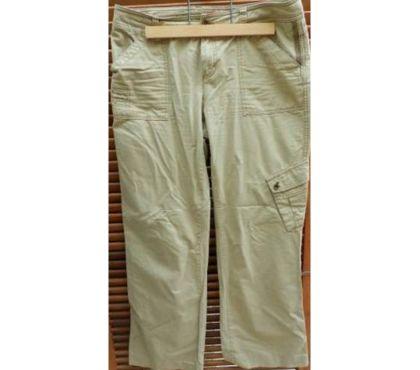 Photos Vivastreet Pantalon toile beige . Marque