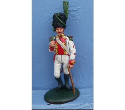 Photos Vivastreet Figurine, Soldat , CAPORAL Garde royale de Naples