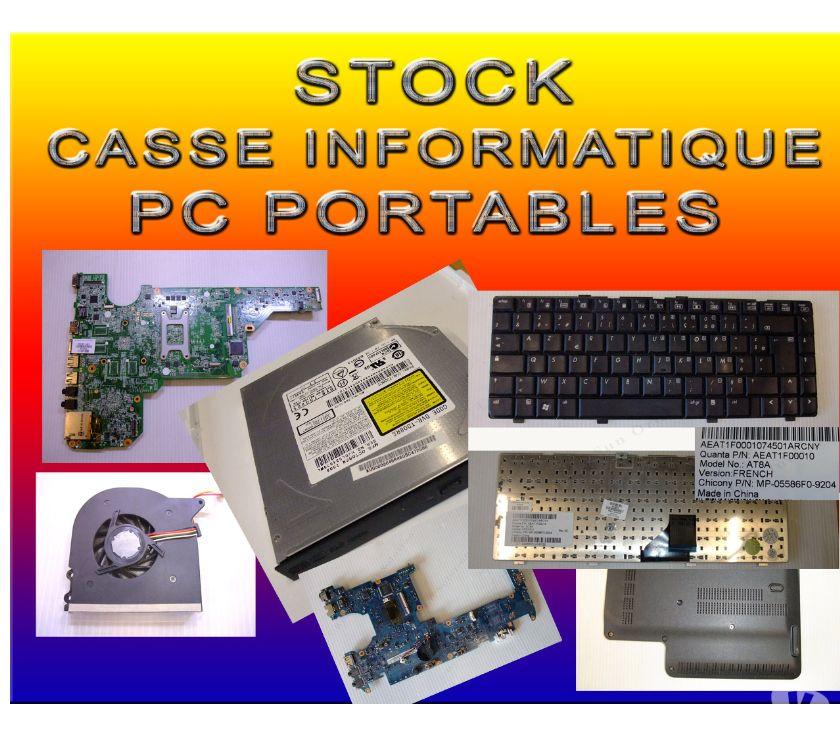 Photos Vivastreet Pièces Détachées de Casse Informatique PC Portable
